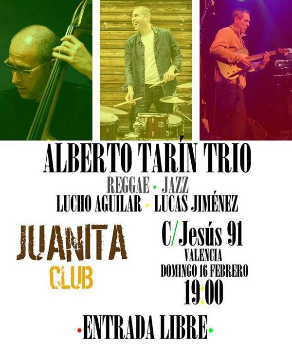 Albertotarin-trio