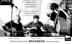 Antonio Selfa Cantando Brassens