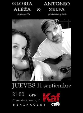 Antonio-selfa-concierto-kaf-cafe