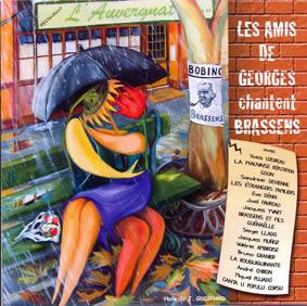 Les Amis de George chantent Brassens
