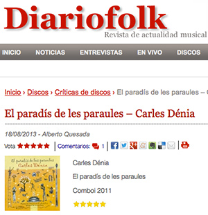 Carles-diariofolk