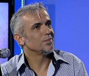 Enrerrock TV entrevista Carles Dénia