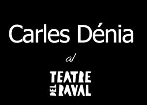Carles Dénia Com una llum matinera