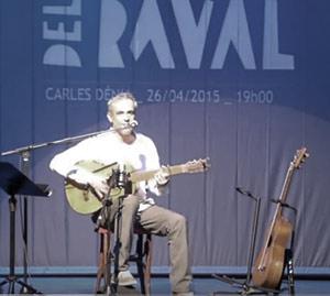 Carles Dénia Seguidilles Zarra