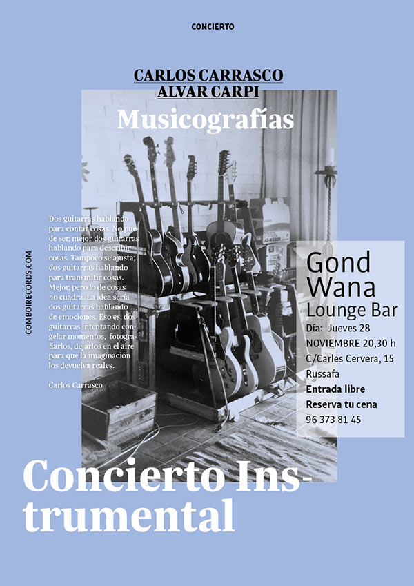 Carlos-Gond-wana