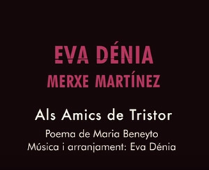 Eva Dénia video