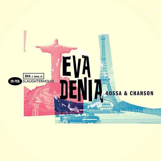 Eva-slaughterhouse