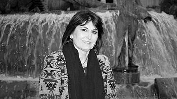 Saó entrevista Eva Dénia