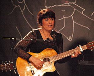 Eva Dénia Trajectòria musical