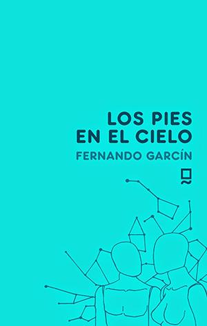 Fernando Garcín nuevo libro