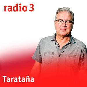Carles Dénia en Tarataña Radio3