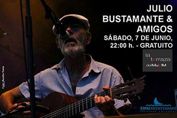 Julio Bustamante - MVIM
