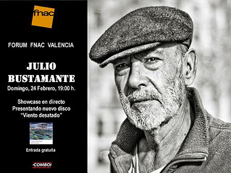 Julio-FNAC