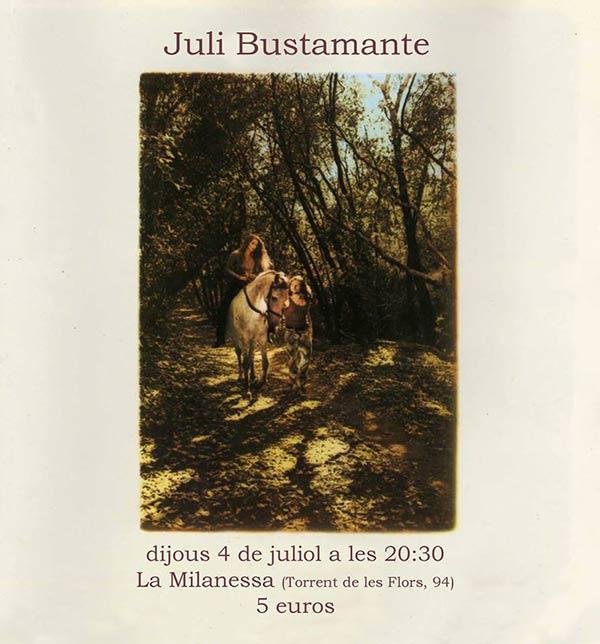 Julio-barcelona