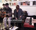 Julio Bustamante Las Buenas Intenciones