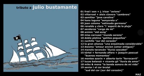 Julio-tributo-maz
