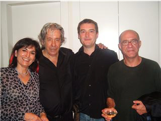 Paco Ibáñez, L'Auditori Barcelona 2008