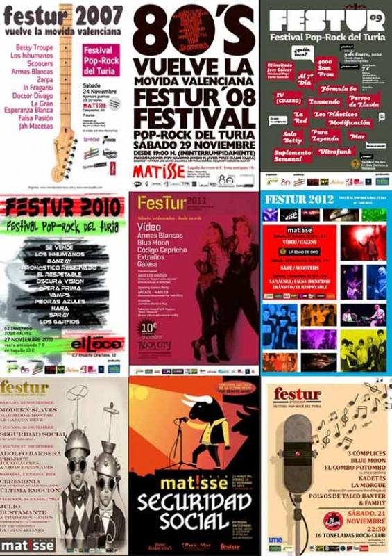 PosterFestur-mosaico