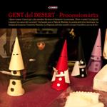Crítica musical Gent del Desert - Processionària (2014)