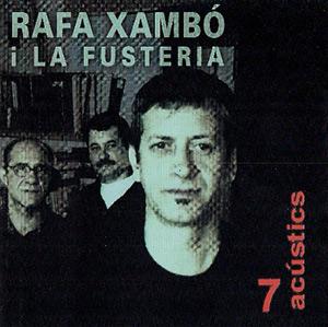 Rafa-7acustics