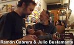 Entusiastas de Julio Bustamante