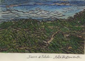 Sierra de Toledo
