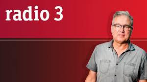 Carles Dénia Radio3