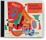 Albert Sanz - Russafa Ensemble