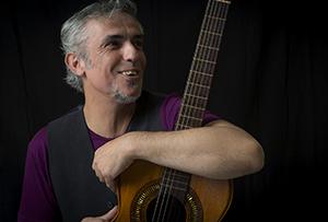 Carles Dénia Enderrock