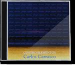 Carlos Carrasco - Cuatro elementos