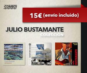 Colección Julio Bustamante
