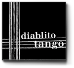 Diablito Tango - Diablito Tango