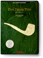 Eva Dénia - DVD en concert Café Mercedes