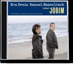 Eva Dénia - Tribut a Jobim