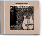 Carles Dénia - L'home insomne