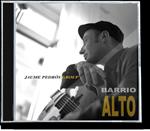 Jaume Pedrós - Barrio Alto