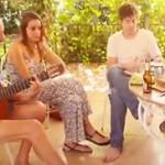Julio Bustamante nuevo video