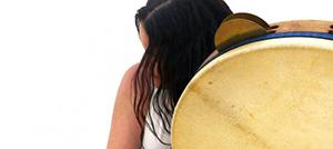 Mara Aranda concert Espai Mediterrani