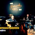 Carlos Carrasco Quinteto