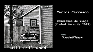 Carlos Carrasco Mill Hill Road