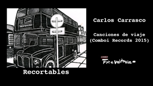Carlos Carrasco Recortables