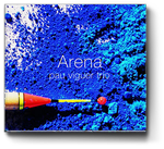 Pau Viguer - Arena