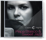Pepa Blasco - Casino nights