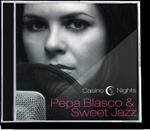 Pepa Blasco - Casino nights