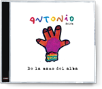 Antonio Selfa
