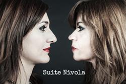 Suite Nivola nuevo proyecto Arantxa Domínguez