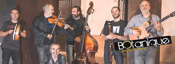 Beuratge concert Bolonia