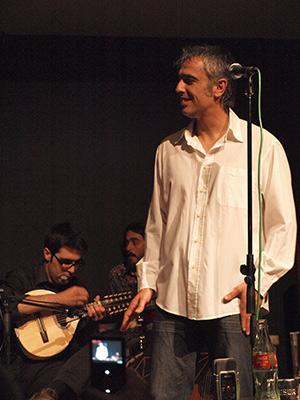 Carles Dénia Festival