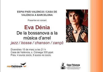 Eva-barcelona