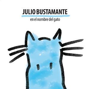 Julio Bustamante nuevo CD a la venta
